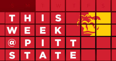 This Week At Pitt State Seg 1