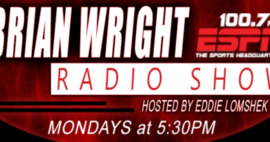 The Brian Wright Show