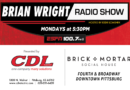 Brian Wright Show Oct 18th 2021