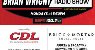 Brian Wright Show Sept 13th 2021