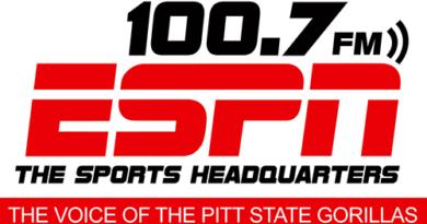 Pitt State Athletic Director:  Jim Johnson