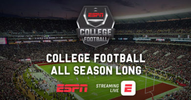 Mike Golic Jr. CFB Season Preview