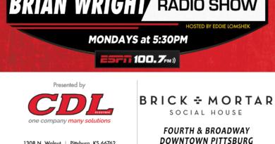 Brian Wright Show 8/31/21